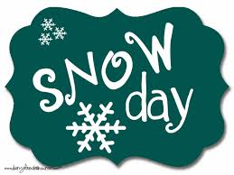 please call 650-7000 for information on the 2020-2021 school year plan for snow days.