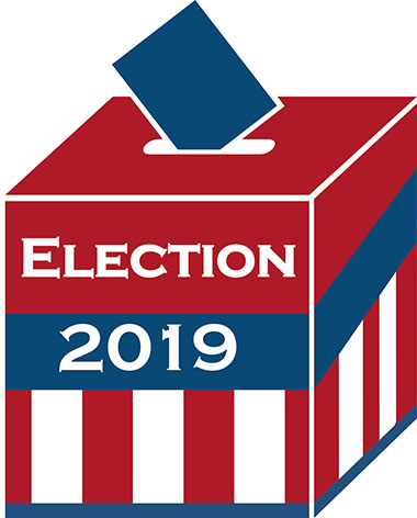 Board of Education Election April 2